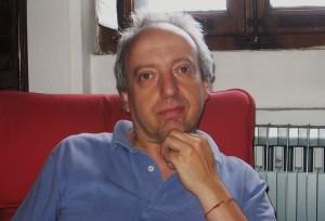 Javier Pérez Forte